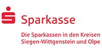 Logo Die Sparkassen in den Kreisen Siegen-Wittgenstein und Olpe